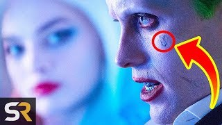 Video 8 Joker Theories That Are Too Dark For The Big Screen MP3, 3GP, MP4, WEBM, AVI, FLV September 2018