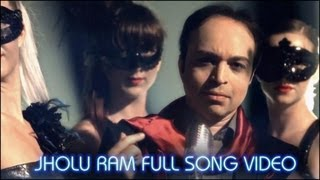 Jholu Ram - Full Video Song - Ghanchakkar