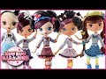 Kuu Kuu Harajuku Dolls G, Baby, Love, Music and Angel Doll Review