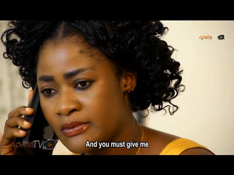 Sade Pepper [PART 2] - Latest Yoruba Movie 2016 Drama Premium
