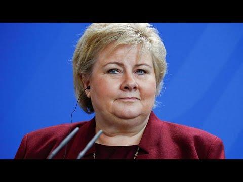 Συγγνώμη ζητεί η Νορβηγία από τα «κορίτσια των Γερμανών»…
