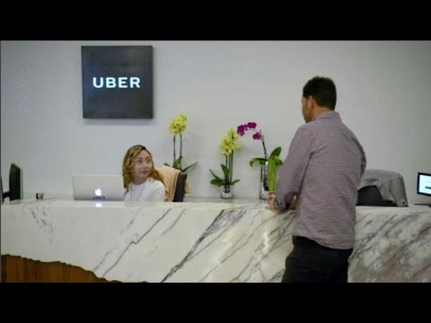 Uber: Χωρίς κερδοφορία πάει χρηματιστήριο