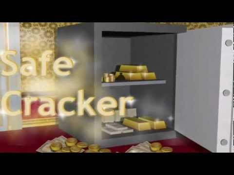 Video of SafeCracker