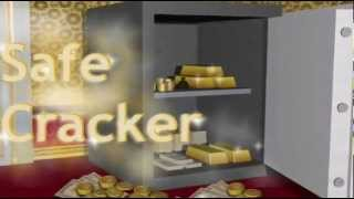 SafeCracker YouTube video