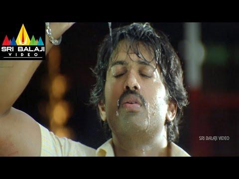 Ade Nuvvu Ade Nenu Movie Shashank Action Scene || Shashank, Arya menon