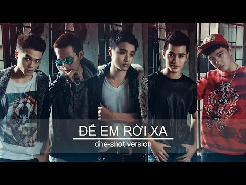 ← mv De em roi xa  one shot version  fb boiz  mowo... fan lam ma cung chat vai  tuyEt