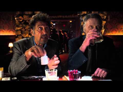 Por los viejos tiempos  Trailer Oficial Subtitulado (2013)