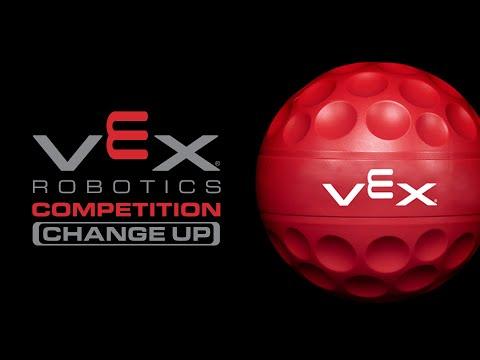 VEX Robotics Competition Change Up: 2020 - 2021 Game