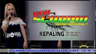 Video Kepaling - Eny Sagita [OFFICIAL] MP3, 3GP, MP4, WEBM, AVI, FLV Oktober 2018