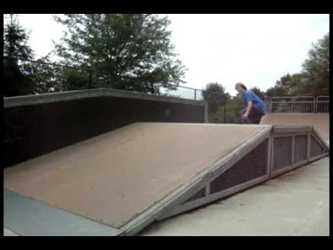Ipswich river park edit