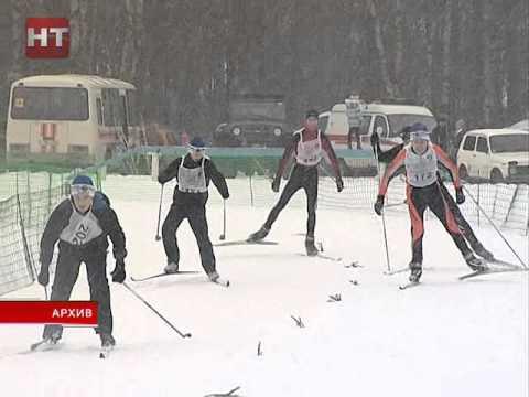 Областной департамент по физкультуре и спорту сообщил о дате проведения массовой лыжной гонки «Лыжня России 2015»