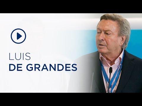 """De Grandes: """"El PP es un partido de gobierno y volveremos a tener las riendas de España"""""""