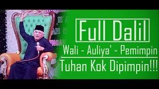 Video Salah Kaprah Tentang: Wali - Auliya' - Pemimpin (Gus Mus) Full Dalil || 2017 HD MP3, 3GP, MP4, WEBM, AVI, FLV Februari 2019