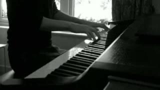 Iridescent - Linkin Park Piano (Transformers 3, Dark of the Moon Soundtrack)