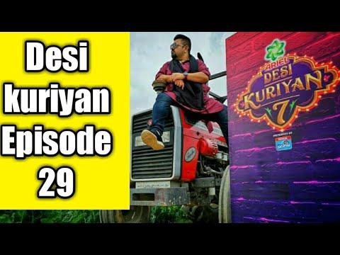 Desi kuriyan season 7 episode 29 | ARY Zindagi