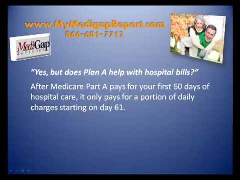 Affordable Medigap Insurance-- Finding the best Medigap plan to fit your budget