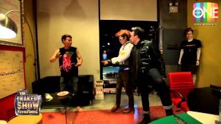 The Naked Show 11 February 2013 - Thai Talk Show