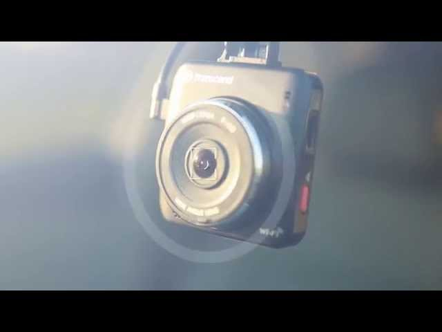 Transcend DrivePro 200 | Autokamera.hr