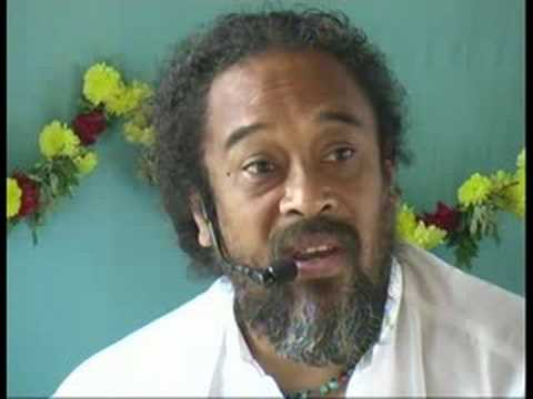 Mooji Satsang: How Do I Know When It is the Mind or Not the Mind?