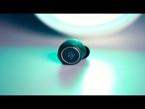 B&O PLAY E8 TRUE WIRELSS EARBUDS: HIT OR MISS...