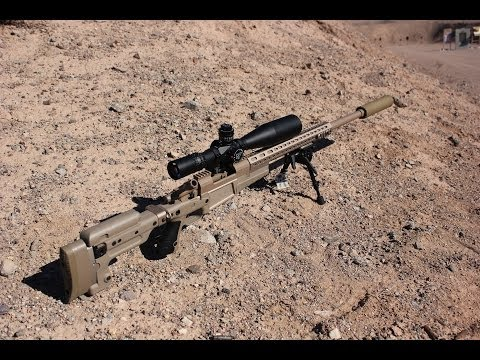 .338 lapua rifles - http://www.surgeonrifles.com/ Surgeon Rifles is a sister company of ArmaLite that is building momentum in the firearms community. At SHOT Show 2014, we get t...