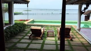Kumarakom India  city photos gallery : president suite kumarakom lake resort, kottayam ,kerala,Ind