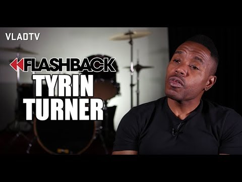 Flashback: Tyrin Turner on 2Pac Blowing Up During 'Menace II Society' Reading