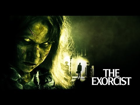 El Exorcista Llega a Halloween Horror Nights 2016!