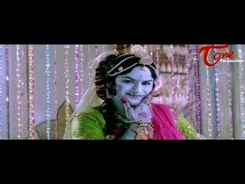 Pandurangadu Comedy Scene   Bala Krishna s getup as hot actress Tabu 05 December 2013 04 PM