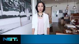 Video Makeover Kamar Sesuai Personality | dSIGN | NetMediatama MP3, 3GP, MP4, WEBM, AVI, FLV September 2018