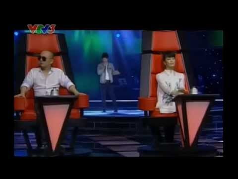 Giọng Hát Việt 2013 - Vòng Giấu Mặt Tập 1