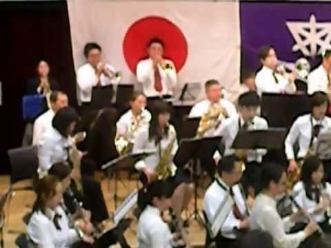 AZUMA吹奏楽団・吾嬬二中吹奏楽部
