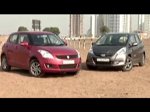Swift vs Jazz: Which is India's hottest hatchback?