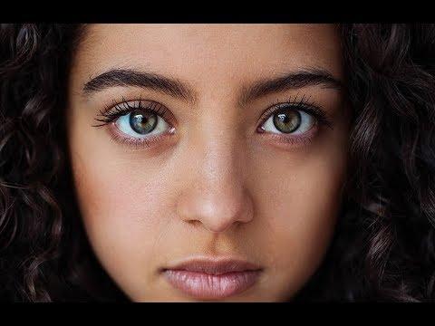 Красота женщин 37 стран мира удивляет