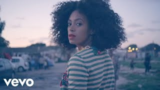 SOLANGE - LOSING YOU - YouTube