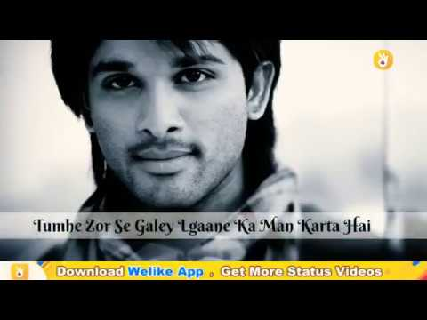 Cute quotes - Heart Touching whatsapp status videos  Best Motivational Shayari  Inspiration Quotes in hindi He