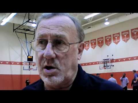 Rick Adelman on if Rockets have