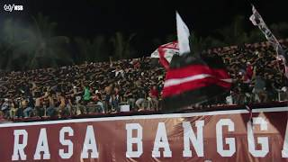 NORTHSIDEBOYS12 - BALI UNITED VS BORNEO FC