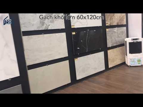 Tổng hợp các mẫu 60x120 Ấn Độ mới nhất|Gạch lát nền 60x120 cao cấp giá rẻ.