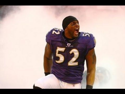 Ray Lewis Greatest Motivational Speech Of All Time