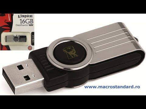 Stick USB Kingston DataTraveler 101