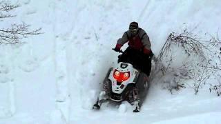 2. ski-doo FREESTYLE 300F