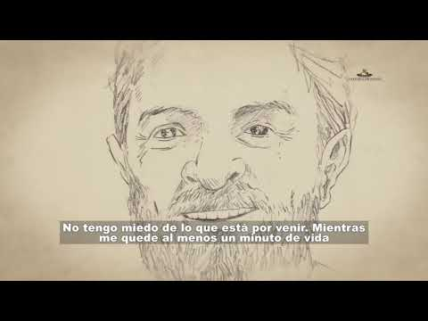 """""""Jamás podrán encerrar nuestros sueños"""", mensaje viral de Lula tras ir a prisión"""