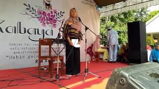 Download Video Puisi Kartini sang wanita pejuang MP3 3GP MP4