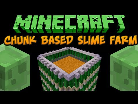 how to make slimes make babies minecraft