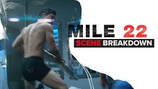 Video Mile 22 • Fight Action Scene Breakdown • Cinetext MP3, 3GP, MP4, WEBM, AVI, FLV September 2018