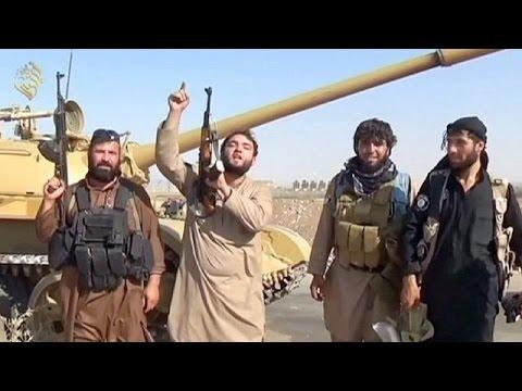 Από πού προέρχεται το οπλοστάσιο των τζιχαντιστών;