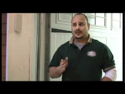 How to Change the Liftmaster Garage Door Battery