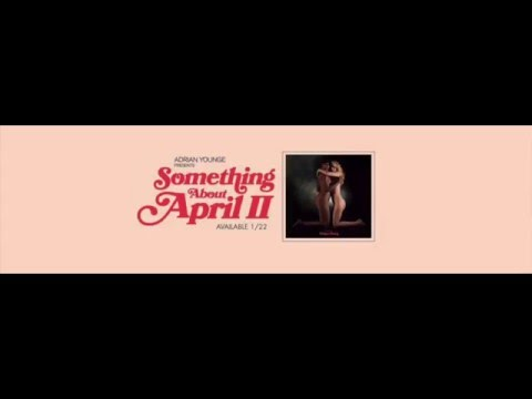April Sonata (Song) by Adrian Younge