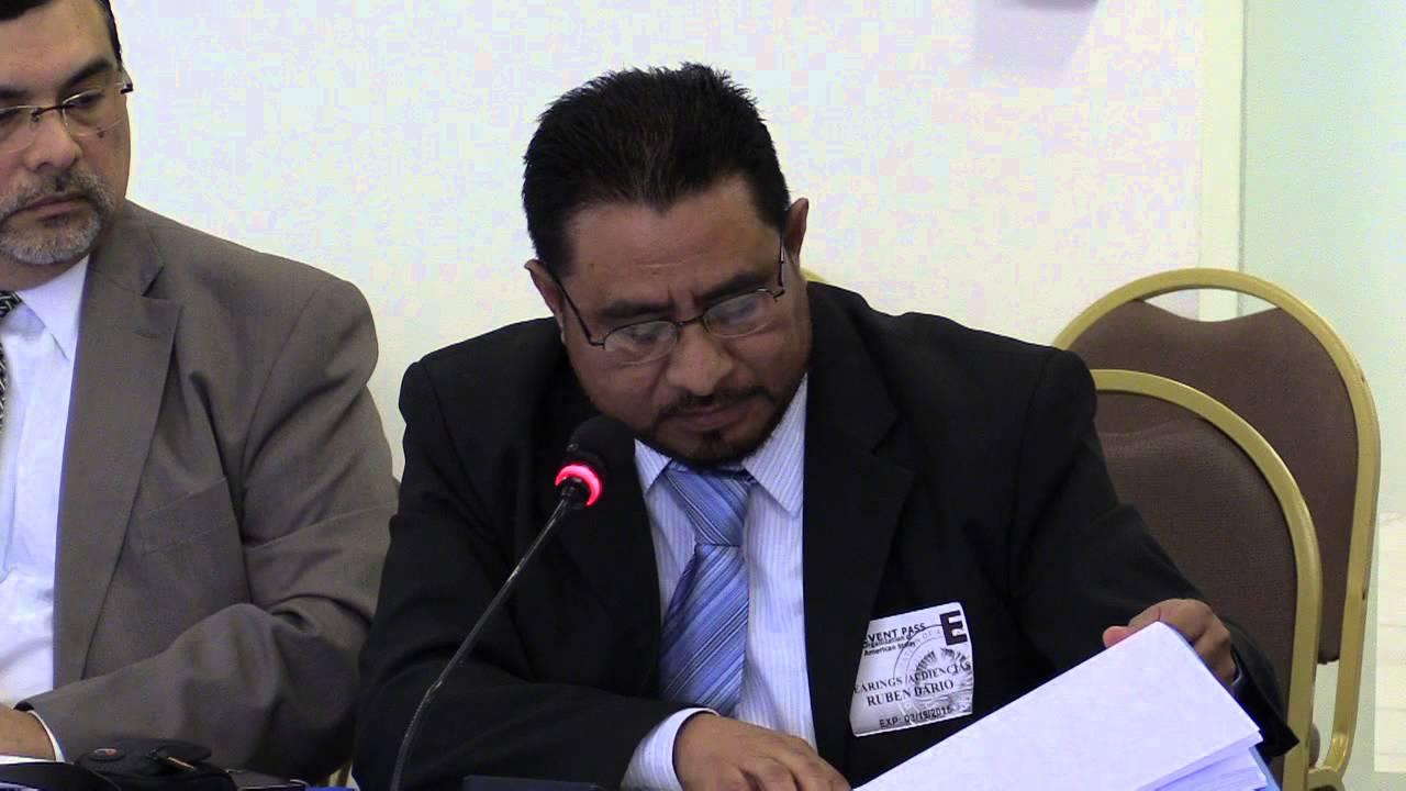 Impunidad por violaciones graves de derechos humanos durante el conflicto armado en El Salvador